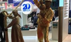 В Москве состоялась 8-10 февраля Международная выставка