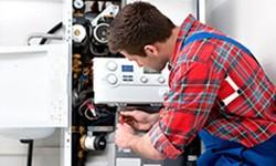 Техническое обслуживание электрических котлов