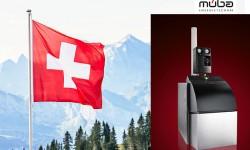 Отопительное оборудование MÜBA (Сделано в Швейцарии)