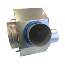Adapterbox воздуха/дымовых HMTC небольшие программы v15