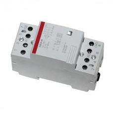 Контактор Eb.ISCH 24A (AC-1)