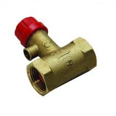 """Предохран.клапан 1/2"""" ZB-4"""