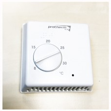 Комнатный регулятор температуры Exabasic PT
