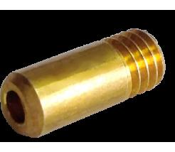 Элементы устройства газогорелочного