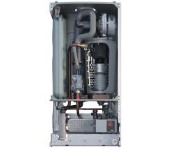 Котлы газовые настенные конденсационные Bosch (WB-C)
