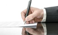 Заключения годового договора на сервисное обслуживание котельного оборудования