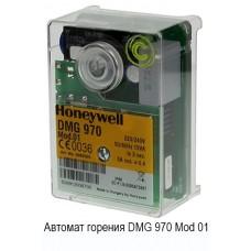 Блок управления SATRONIC DMG 970 Mod 01
