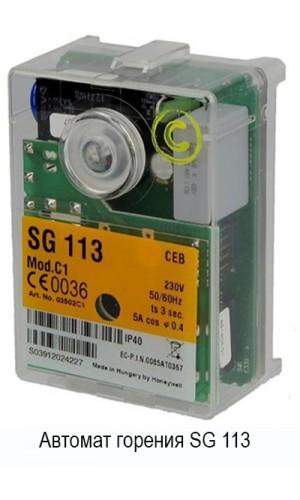 13010522  Автомат горения SG 113
