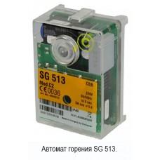 Блок управления SATRONIC SG 513