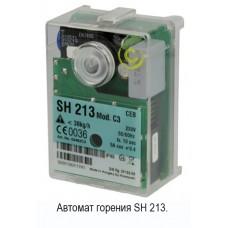 Блок управления SATRONIC SH 213