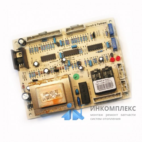 Автоматика модуляционная LC 06