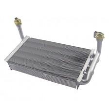 Основной теплообменник 24 кВт с клипсами