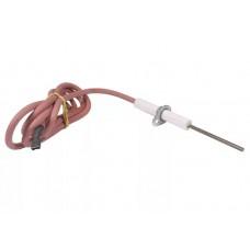 Электрод контроля пламени с проводом