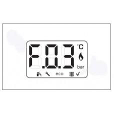 Измерение температуры в накопителе прервано (датчик NTC)