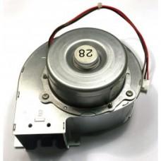 Мотор вентилятора в сборе EMF 107/167/207