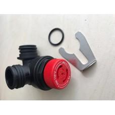 Предохранительний клапан отопление 3 Бар