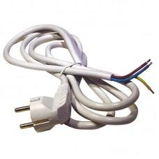 Сетевой кабель с вилкой