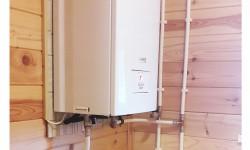 Завершен монтаж отопления частного дома 27 июня 2019